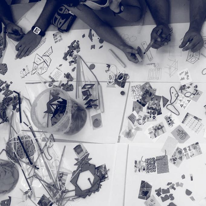 Art Skills 2018, proyectos seleccionados