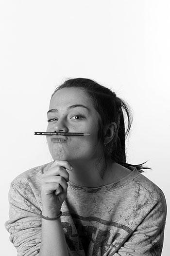 Ana Martín Art Skills 2018