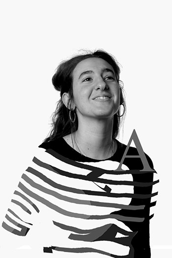 Estrella Recuero García Art Skills 2018