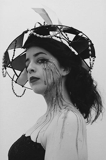 Irene Gómez Marchena Art Skills 2018
