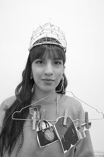 Marisabel Salcedo García Art Skills 2018