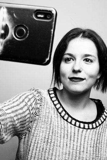 Silvia Simón Otero Art Skills 2018