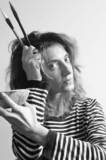 Susana Barrera Art Skills 2018